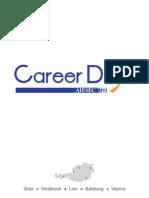 AIESEC in Austria National Career Days Portfolio 2009/2010