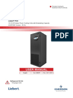 Libert PDX-S User Manual