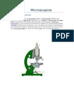 Microscop Ios