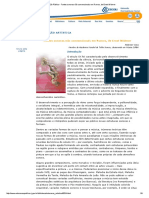 Educação Pública - Fontes Sonoras Não Convencionais Em Rumos, De Ernst Widmer