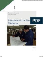 Interpretacion de Planos Electricos