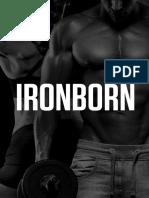 Ironborn by Darebee