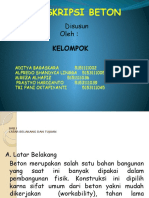 DESKRIPSI BETON II.pptx