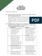 TALLER PLANEACIÓN DE AUDITORIA FINANCIERA.docx