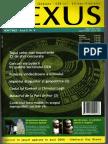 NEXUS - Nr. 09 - Octombrie 2006 - Ianuarie 2007
