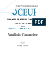 Caso Practico Analisis Financiero