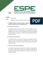 INTRODUCCIÓN Y TIPOS DE SISTEMAS DE CONTROL