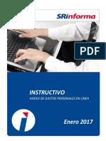 INSTRUCTIVO ANEXO GASTOS PERSONALES EN LヘNEA.pdf