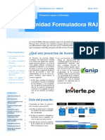 Boletin Informativo UF1
