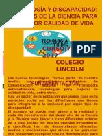 Colegio Lincoln Mini Webquest_SEPTIMO_2017