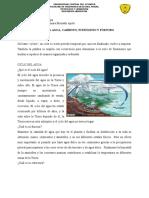 Ciclo Del Agua,Carbono,Nitrogeno,Fosforo