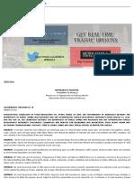 MMDA Memorandum Circular