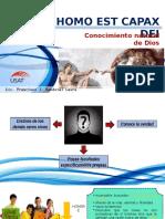 CONOCIMIENTO DE DIOS.pptx