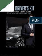 10_BONUS - Quick Tips for Uber Drivers
