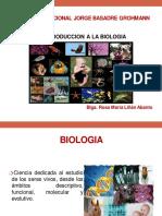 Clase 1 Biol Cel y Mol 2017 Cor
