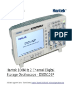 Dso5102p Manual