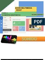 Audio Multimedia