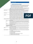 Benefit Incidence Analysis