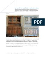 temas de restauracion de muebles.docx