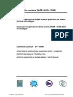 SIA-De-019 Guias BPM-HACCP Bodegas Añejamiento