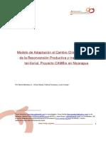 5.3 Publicación RIMISP