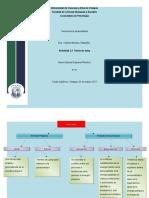 Mapa Conceptual Teoría Carl Jung