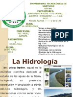 la-hidrologia-2013.pptx