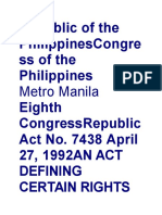 Republic of the PhilippinesCongress of the Philippines.docx
