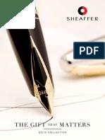 Sheaffer Catalogue