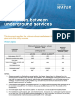 dd_046973_Clearances between underground services