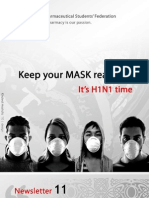 11. EPSF H1N1 Awareness Campaign NL