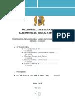 Laboratorio de Fisica IV - Informe 1