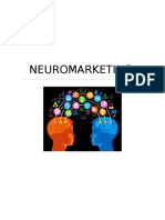 Neuromarketing Aplicado a Las Ventas