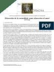 José Noriega-Educacion de La Sexualidad