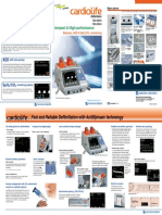 Defibrilator TEC-5500 10