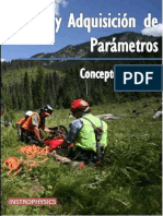 Diseño y Adquisicion de Parametros Conceptos Basicos