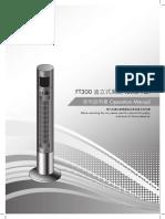 FT300 Usermanual p
