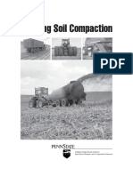 Avoiding Soil Compaction Penn State