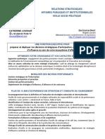 1-CV Catherine Loussaif