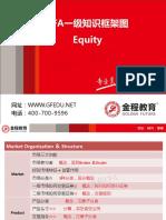 V1_20151104_CFA一级权益知识框架图