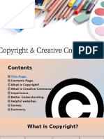 copyright   creative commons 2