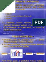 SLIDE 01 - Estatística Básica