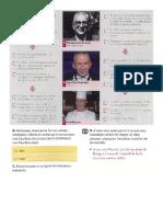 Annexe 25 Avril de 2015 PASSÉ COMPOSÉ