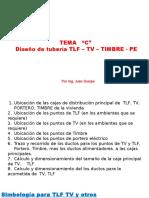 Diseño de telecomunicaciones