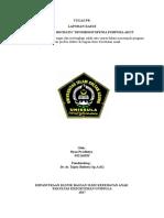 tabel DD Idiopatik trombositopenia purpura