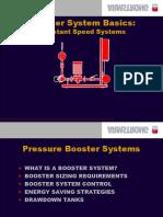 Booster Basics Presentation (1)