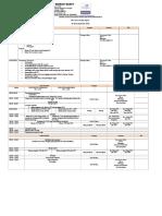 3. Jadwal Acara - Survei Akreditasi Program Khusus RSI. at-Tin Husada Edited