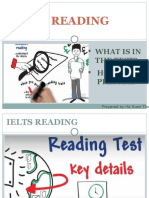 IELTS Reading 5 - Practice Test 1