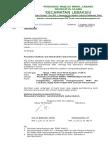 23. Surat KE Ranting