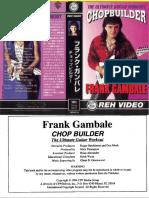 Frank Gambale - Chop Builder (Video Tab Booklet).pdf